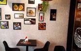Burger Lounge | EazyDiner