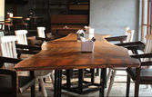 The Lumber Bar & Co. | EazyDiner