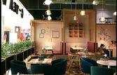 Tea Villa Cafe   EazyDiner