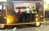JW Food Truck | EazyDiner