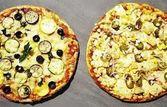 Basilia Pizzas | EazyDiner