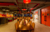 Fire Station | EazyDiner