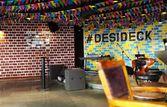 Desi Deck | EazyDiner