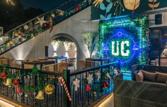 Unplugged Courtyard | EazyDiner