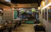 Cafe Ville Villa | EazyDiner