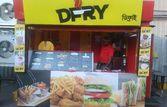 D Fry | EazyDiner