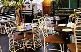 Cafe Rova | EazyDiner