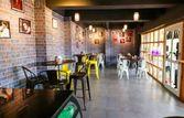 Vimanzza Cafe | EazyDiner