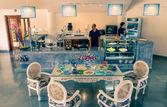 Prima Rosa Sky Cafe  | EazyDiner