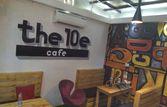 The 10e Cafe   EazyDiner