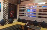 Paasha Lounge Cafe | EazyDiner