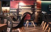 Cafe Bombay Villa | EazyDiner