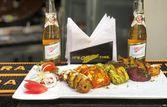 Sura Vie By Chef Sanjeev Kapoor Open Air Lounge | EazyDiner