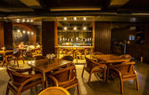 Circle Cafe & Bar | EazyDiner