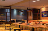 1st Story 'Bar - Kitchen - Co-work' | EazyDiner