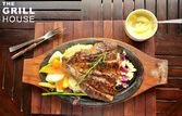 TEX MEX Grill | EazyDiner