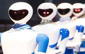 Robot   EazyDiner