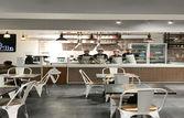 Delitz Creamvilla Cafe | EazyDiner