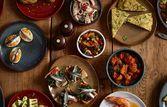 Brawny Food Company | EazyDiner