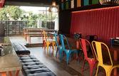 The Balcony Cafe | EazyDiner