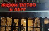 Inkdom Tattoo & Cafe | EazyDiner