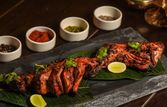The Great Indian Dhaba | EazyDiner