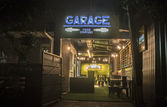 Garage Food Company | EazyDiner