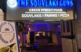 The Souvlaki Guys | EazyDiner