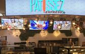 Patissez Express | EazyDiner