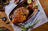 Daryaganj Restaurant  | EazyDiner