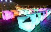 Otium Rooftop Lounge | EazyDiner