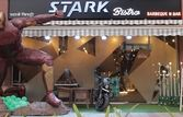 Stark Bistro | EazyDiner
