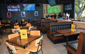 Buffalo Wild Wings | EazyDiner