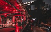 Grease Monkey - Bar & Bistro  | EazyDiner