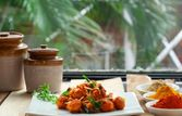 Taj Deccan - Delivery/Takeaway | EazyDiner