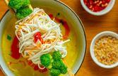 Oriental Hub | EazyDiner
