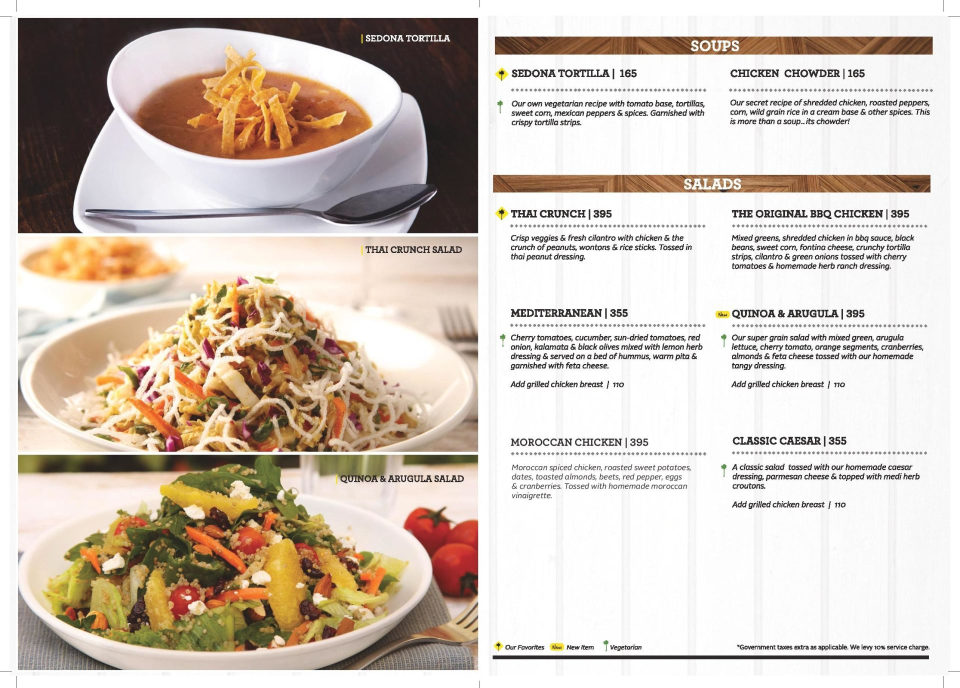 California Pizza Kitchen Bkc Map
