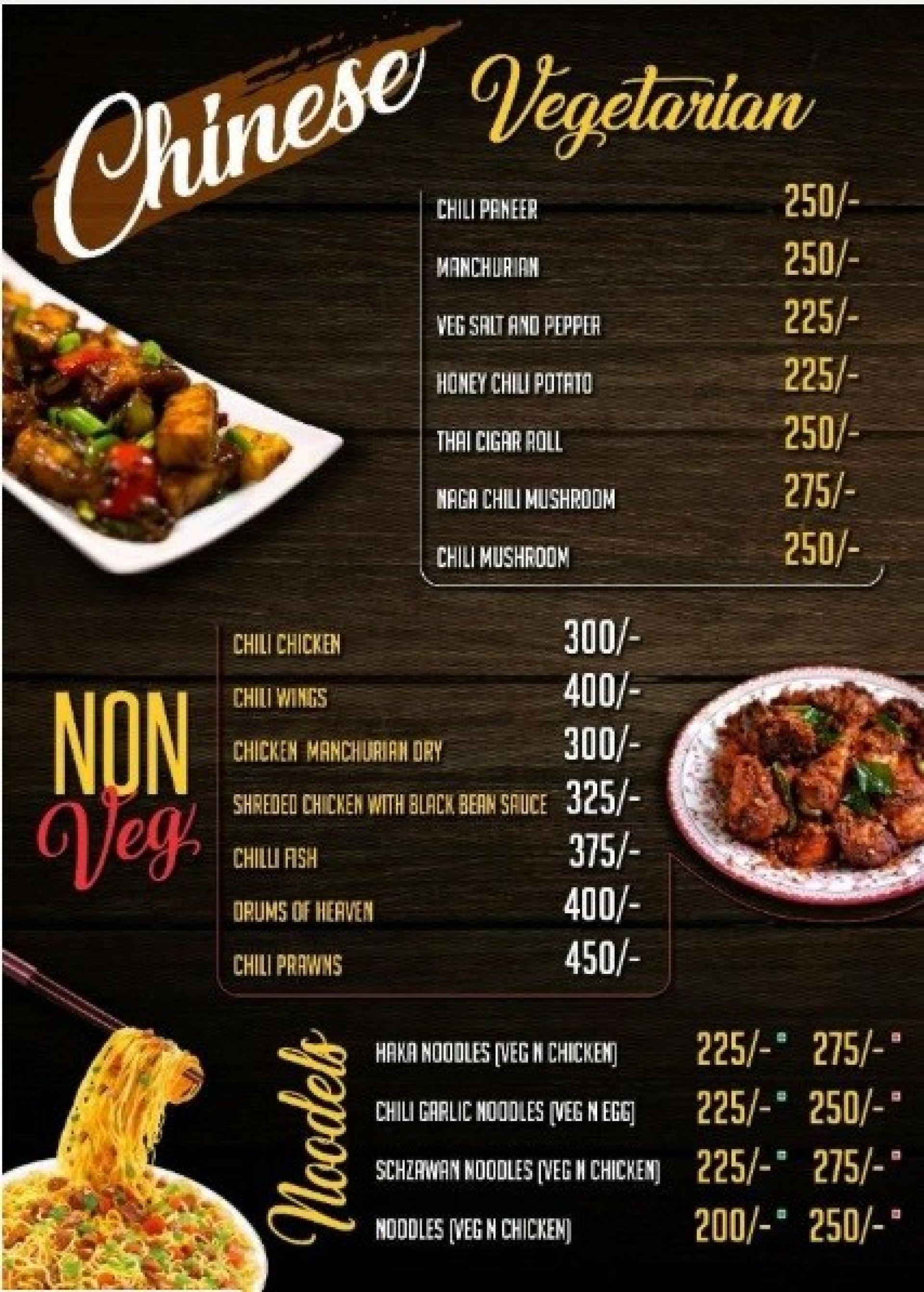 3 Peg Cafe, Rajouri Garden, Delhi NCR Restaurants | EazyDiner