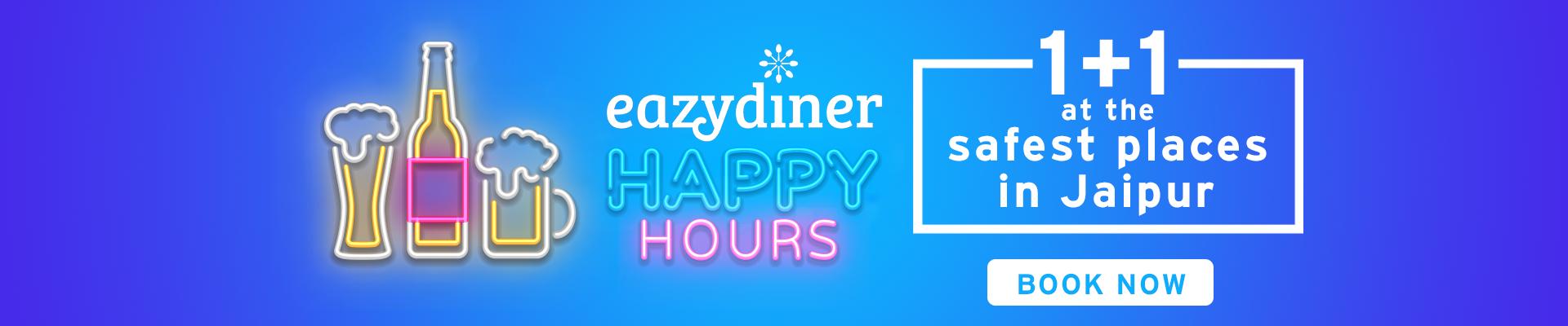 EazyDiner Pvt Ltd