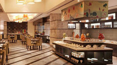 Asia Alive,Double Tree by Hilton, Gurgaon
