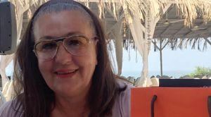 'Mama' of Thalassa – Mariketty Grana