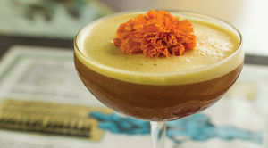 Delhi's Top 5 Places For Cocktails With A Desi Twist