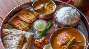 Top 5 Places To Try Regional Food In Delhi