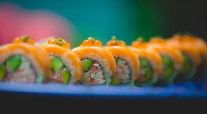 Top 6 Japanese Restaurants That Are A  Must-Visit In Delhi NCR