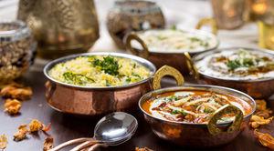 Revisiting the Raj: British Raj Cuisine Festival At Saffron, Trident Gurgaon Brings Alive Forgotten Recipes