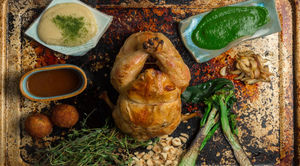 Top 5 Christmas Roasts in Mumbai You Must Not Miss
