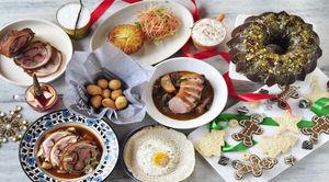 Best Christmas Meals In Mumbai