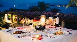 Top 5 Romantic Restaurants To Celebrate Valentine's Day In Dubai