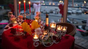 Best 5 Valentine's Day Dinner Ideas in Mumbai