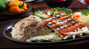 5 Best Sizzlers In Mumbai City